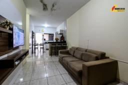 Casa residencial à venda, 2 quartos, 4 vagas, jardinópolis - divinópolis/mg