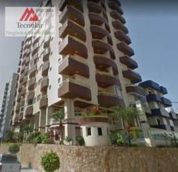 Apartamento, Ocian, Praia Grande-SP