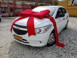GM Chevrolet Prisma Joy 2018 - Completo - 2018