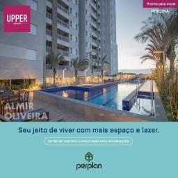 Upper Ribeirão - Aptos de 105m², prontos para morar, últimas unidades!