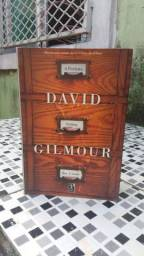 """Livro - """"A Perfeita Ordem das Coisas - David Gilmour"""""""
