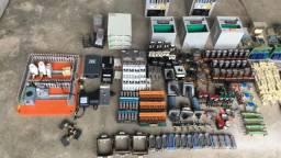 Elétrico / componentes