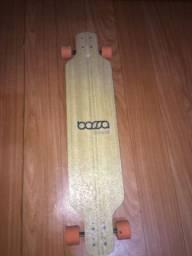 Skate Longboard Bossa