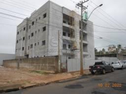 Apartamento à venda com 2 dormitórios em Nova jaboticabal, Jaboticabal cod:V4831