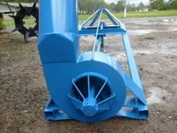 Bomba de Irrigação à Trator