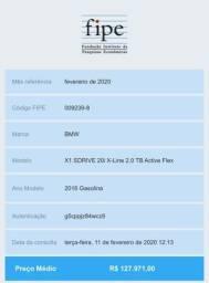 Vendo X1 Sdrive 20 X-line 16/16 - 2016