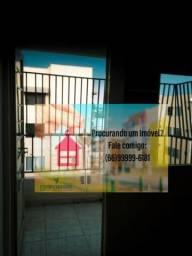Aluga-se Apartamento Residencial Mariela