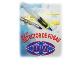 Kit Detector de Vazamento Brasweld
