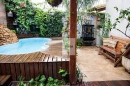 Triplex no Ouro Verde, 3 quartos, piscina!