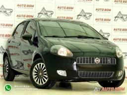 Fiat Punto ESSENCE 1.6 Flex 16V Completa 2011 - 2011