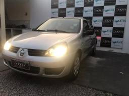 Clio Expression Hatch 1.0 Flex 2011/11 - Bem Conservado - 2011