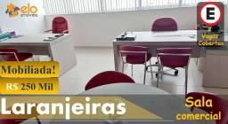 Sala comercial - Centro Empresarial da Serra