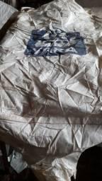 Big bag usados para entulho e afins R$4,00