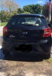 Vendo Carro Ford KA 1.0 SE