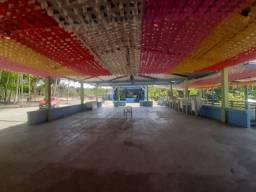 Balneário space natuteza, localizado em Boa vista do Ramos