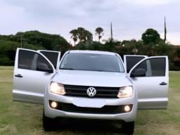 Volkswagen Amarok 2014/2015