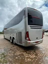 Ônibus Paradiso Ld G7 2013 Leito Turismo