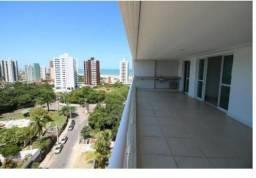 Título do anúncio: Apartamento com 3 dormitórios à venda, 146 m² por R$ 850.000,00 - Patamares - Salvador/BA