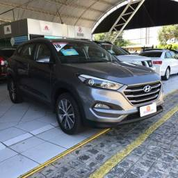 New Tucson GL 1.6 Turbo 2018 Extra