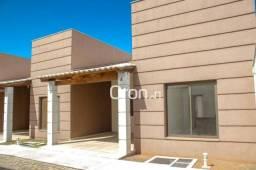 Casa à venda, 87 m² por R$ 235.000,00 - Condomínio Das Esmeraldas - Goiânia/GO