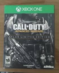 Usado, Call of Duty: Advanced Warfare - Atlas Limited Edition comprar usado  Belo Horizonte