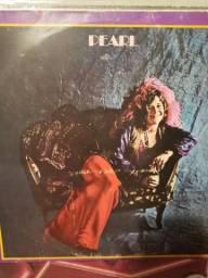 LP em Perfeito estado. Janis, Stones, Kenny, Beatles, Creedence e Jethro Tull