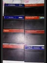Fitas de Master System 3 A PARTIR DE 40,00 comprar usado  Rio de Janeiro