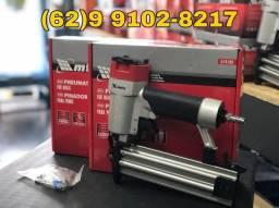Pinador Pneumático Para Pinos 10-50mm