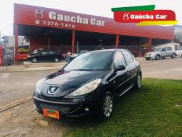 Peugeot 207 xs 1.6 completo 2010