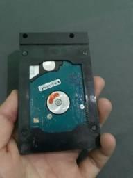 HD SEAGATE 160 GB