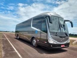Ônibus Volvo B340R - Carroceria Irizar Automático e Retarder