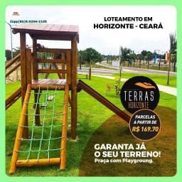 Loteamento Terras Horizonte - Faça uma visita@!#@
