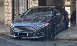 Ford Fusion 2.0 Titaniun AWD 16V Automatico
