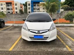 Honda FIT LX 1.4 - Automático 2014
