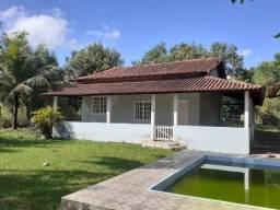 Casa com 3 quartos em Maricá, com terreno de 1000 metros quadrados!