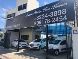 Compro Fiorino/Kangoo/Strada/Saveiro/Montana/ Tudo que for Furgão ou Carroceria Aberta