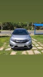 Honda Fit 1.5 Flex 17/17