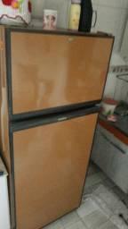 Vendo Geladeira Brastemp frost free