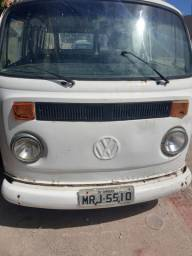 Kombi usada / ano 1995
