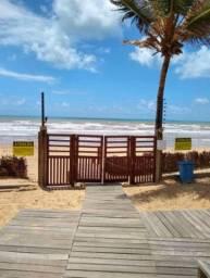 AP382 - Lote Maikai - , Pé na areia. Área de lazer completa = resort