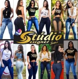 Calça Feminina Atacado Luxo Vários modelos, lucre a 200 a 300% Contato *96
