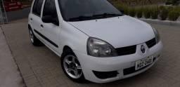 CLIO 4 portas - 2007