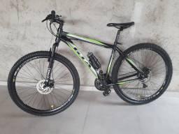 Bike aro 29 GTA R$1.900
