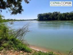 1861/Ótima fazenda de 980 ha com 200 ha de outorga do Rio Paracatu