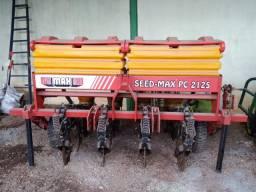Semeadora plantadeira Seed Max PC 2125, Entrega no RS e SC
