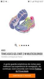 Tênis Asics Avate 3