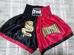 Calção de Muay Thai