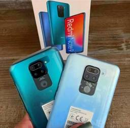 Xiaomi Redmi NOTE 8/ NOTE 9 em promoção