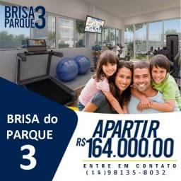 Apartamentos de 2 dormitórios na Vila Gabriel