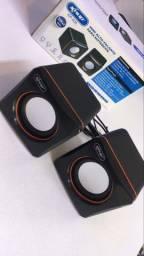 Caixa de Som para PC